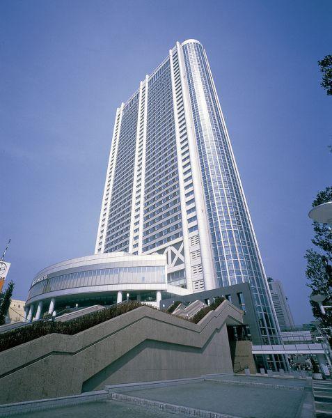 東京 ドーム から 近い ホテル