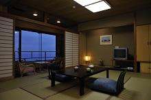 ホテル東海園