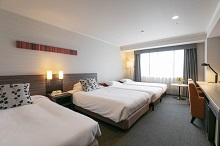 名古屋東急ホテル