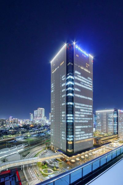 プリンス ホテル スカイ タワー 名古屋
